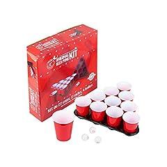 Idea Regalo - Gioco beer pong