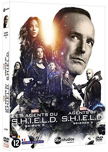 Marvel : Les agents du S.H.I.E.L.D. - Saison 5 d'occasion  Livré partout en Belgique