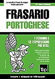 Image de Frasario Italiano-Portoghese e dizionario ridotto