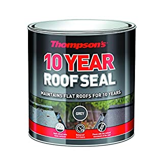 Thompsons 10 Year Roof Seal Grey 1L