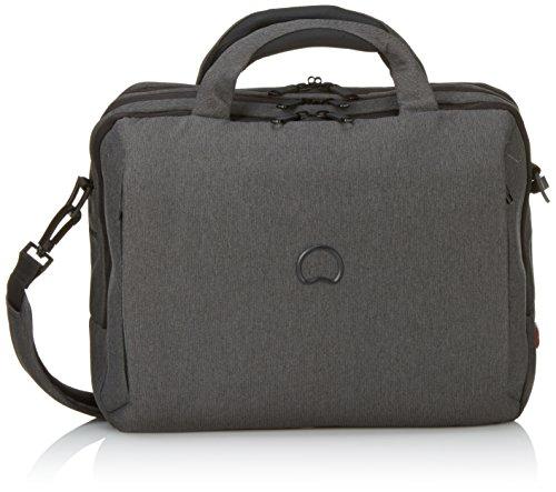 delsey-unisex-erwachsene-laptoptasche-31-l-grau-grey