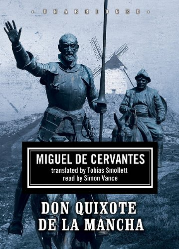 Don Quixote de La Mancha Part 2