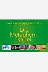 Die Metaphern-Kartei: 126 Karten in stabiler Papp-Box Sondereinband