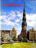 Baltikum Bildband von 1990 neuwertig