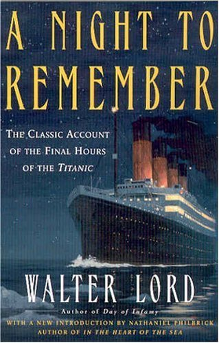 A Night to Remember (Holt Paperback) by Lord, Walter for sale  Delivered anywhere in UK