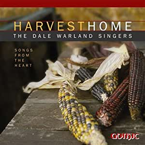 Harvest Home: Songs From the Heart [Import anglais]