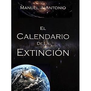 El Calendario de la Extinción: Edición 2017