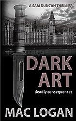Dark Art (The Angels' Share series Book 2)
