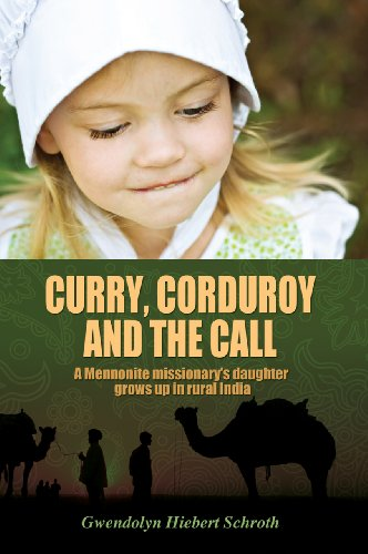 Curry Corduroy And The Call