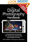 #1: The Digital Photography Handbook: An Illustrated Step-by-step Guide