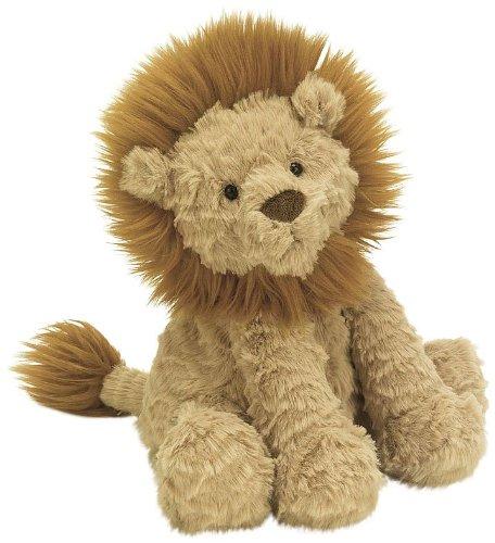 Image of Fuddlewuddle Lion Soft Toy
