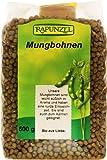 Rapunzel Mungbohnen, 4er Pack (4 x 500g) - Bio