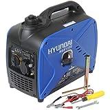 HYUNDAI Petrol HGP1250 - Generator