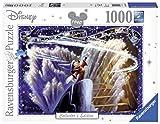 Ravensburger Italy- Collezione Disney-Puzzle Fantasia, Multicolore, 1000 Pezzi, 19675