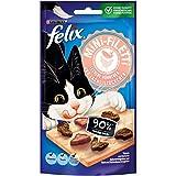 Felix Mini-Filetti Katzensnack, (7 x 40 g Beutel)