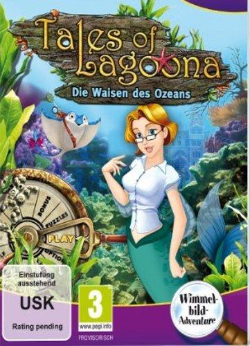 Tales of Lagoona Die Waisen des Ozeans