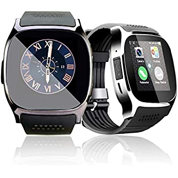E-Commerce Boina T8 Bluetooth Smart Watch, Pantalla táctil Smart ...