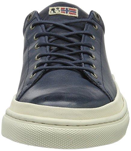 NAPAPIJRI FOOTWEAR Herren King Sneakers Blau (blue marine)