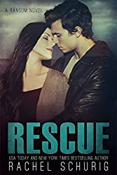 Rescue (Ransom Series Book 5) (English Edition)