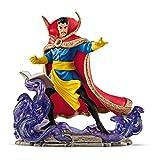 Schleich Marvel - Figura Superhéroe Dr Strange, 18,5 cm
