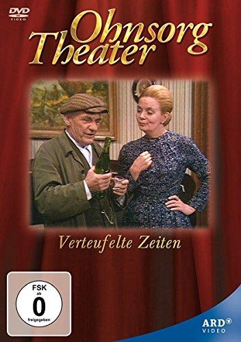 Ohnsorg Theater: Verteufelte Zeiten