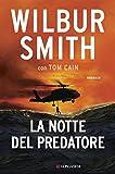 La notte del predatore : romanzo