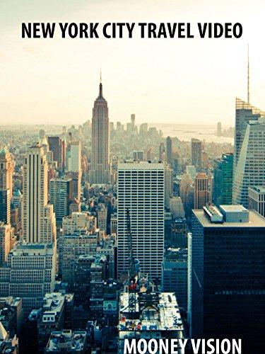 Manhattan Times Square (New York City Travel Video [OV])