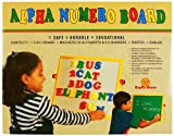 Zephyr Alpha Numero Board