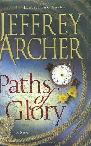Paths of Glory por Jeffrey Archer