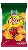funny-frisch Ofen Chips Paprika, 150 g