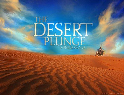 The Desert Plunge