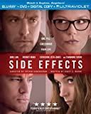 Side Effects/ [Reino Unido] [Blu-ray]