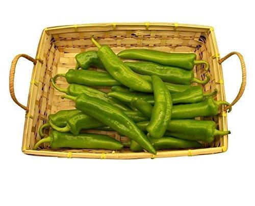Just Seed Gemüse Chili/Chilli Pfeffer Anaheim 200 Samen