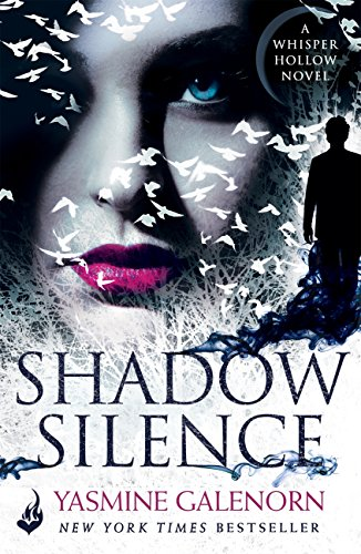 Shadow Silence: Whisper Hollow 2 (English Edition)