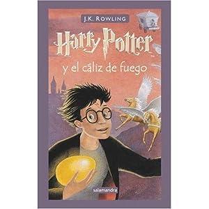 Harry Potter y el Caliz de Fuego / Harry Potter and the Goblet of Fire 4