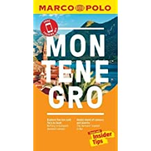 Montenegro Marco Polo Pocket Guide (Marco Polo Guide)