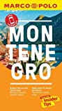 Montenegro Marco Polo Pocket Travel Guide - with pull out map (Marco Polo Guide)