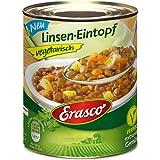Erasco Linsen-Eintopf vegetarisch, 800g
