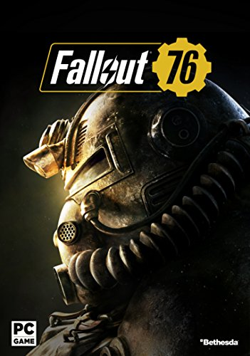 Fallout 76 Box with Download Code (PC)
