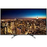 Panasonic TX-49DXW604 Viera 123 cm (49 Zoll) Fernseher (4K Ultra HD, 800 Hz BMR, Quattro Tuner, Smart TV)