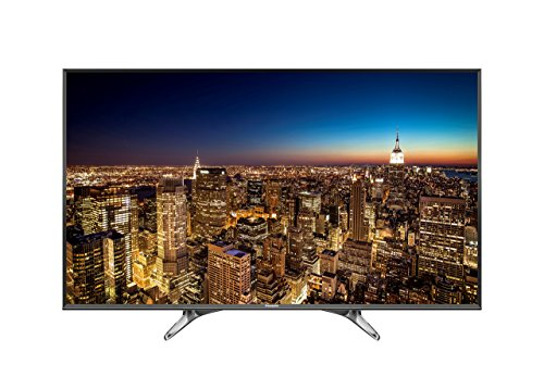 Panasonic TX-40DXW604 - 4k Ultra HD [Edge LED]