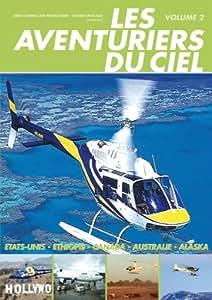 Les Aventuriers du Ciel - Volume 2