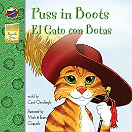 Descargar Libros En Ebook Puss in Boots: El Gato con Botas (Keepsake Stories) PDF Libre Torrent