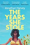Best Fiction Of The Years - The Years She Stole Review