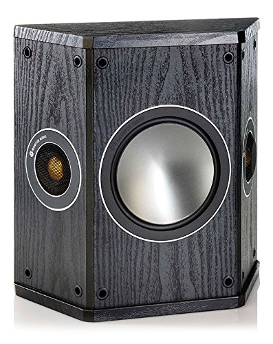 Monitor Audio Silver FX Black Oak