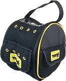 Black Cat Leader Dispenser Tasche, Vorfachtasche zum Wallerangeln, Welsangeln, Angeltasche für Wels, Waller