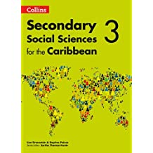 Student's Book 3 (Collins Secondary Social Sciences for the Caribbean)