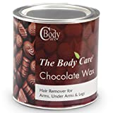 Bodycare Chocolate Hot Wax 600 Grams