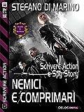 Image de Nemici e comprimari: Scrivere action 4 (Scuola di