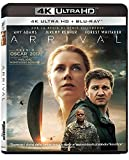 arrival BluRay Italian Import